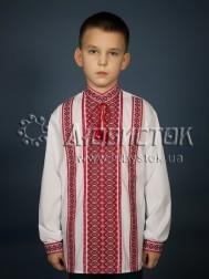 Вишиванка для хлопчика ЧС 28-75Д