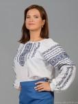 Вишиванка-блуза ЖБВ 34-2
