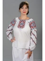 Вишиванка-блуза ЖБВ 35-1