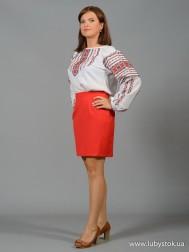 Вишитий костюм ЖКВ 6-1