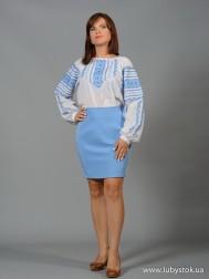 Вишитий костюм ЖКВ 6-3