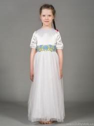 Вишите плаття ЖПВ 42-1