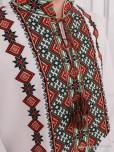 Вишита сорочка хрестиком ЧСВ 88-1