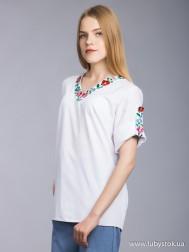 Вишиванка-блуза ЖБВ 44-1