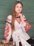Вишиванка-блуза ЖБВ 47-1