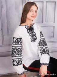 Вишиванка-блуза ЖБВ 64-1