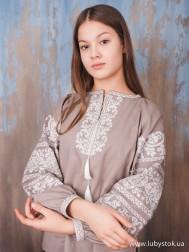 Вишиванка-блуза ЖБВ 64-2