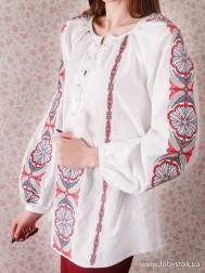 Вишиванка-блуза ЖБВ 76-1