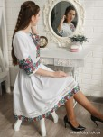 Вишита сукня ЖПВ 83-1