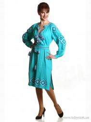 Вишита сукня ЖПВ 84-1