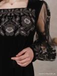 Вишита сукня ЖПВ 85-1