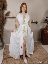 Вишита сукня ЖПВ 90-1