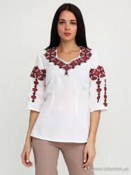 Вишиванка-блуза B-005-01
