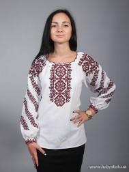 Вишиванка-блуза B-009-01