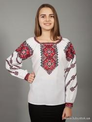 Вишиванка-блуза B-023-01
