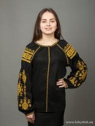 Вишиванка-блуза B-024-11