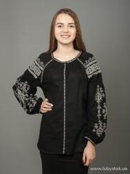 Вишиванка-блуза B-024-12