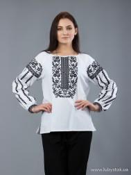 Вишиванка-блуза B-036-01