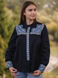 Вишиванка-блуза B-052-01