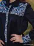 Жіноча вишиванка B-052-01