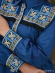 Жіноча вишиванка B-052-02