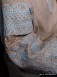 Жіноча вишиванка B-057-11