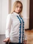 Жіноча вишиванка B-061-01