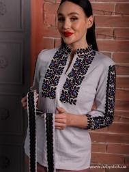 Вишиванка-блуза B-065-01