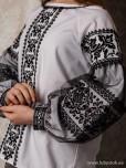 Жіноча вишиванка B-066-01