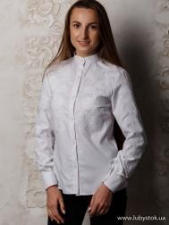 Вишиванка-блуза B-070-01