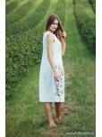 Вишита сукня D-078-01