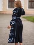 Вишита сукня D-081-01