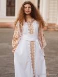 Вишита сукня D-082-04