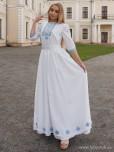 Вишита сукня D-088-01
