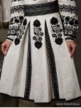 Вишита сукня D-117-01