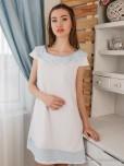 Вишита сукня D-125-01