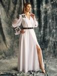 Вишита сукня D-132-01