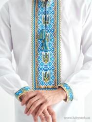 Вишиванка S-045-01