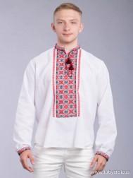 Вишиванка S-060-01