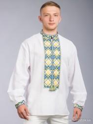 Вишиванка S-063-01