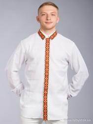 Вишиванка S-064-01