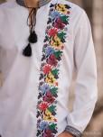Чоловіча вишита сорочка S-081-01