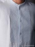 Чоловіча вишита сорочка S-102-01