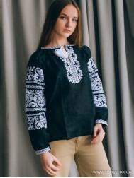 Вишиванка-блуза B-064-03