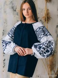 Вишиванка-блуза B-081-01