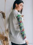 Жіноча вишиванка B-082-01
