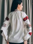 Жіноча вишиванка B-083-01