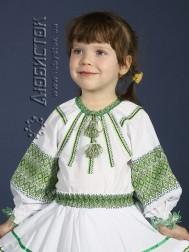 Вишита блуза ЖБ 87-15