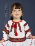 Вишита блуза ЖБ 88-44