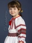 Вишита блуза ЖБ 66-63